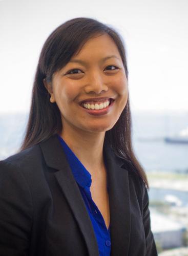 Kristine M. Gamboa