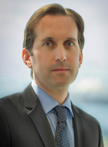 Mark P. LaScola