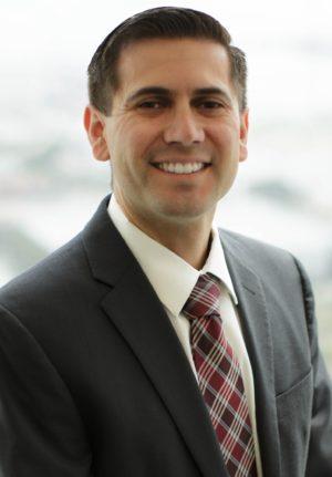 Andrew B. Leal
