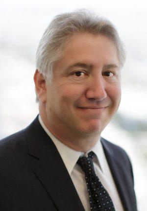Daniel N. Stein
