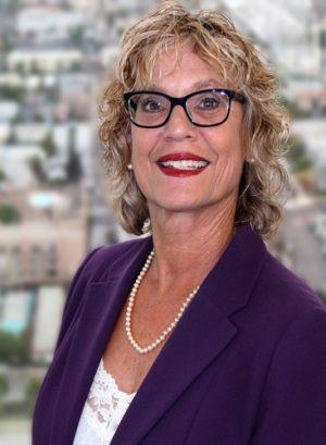 Sharon K. Webb