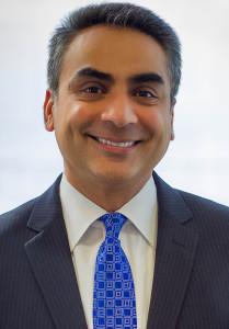 Tejas B. Patel