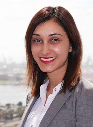 Bahareh Habibi