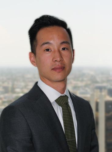 Cory L. O'Yang