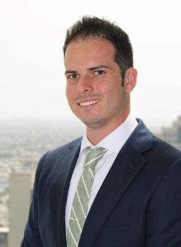 Tristan Orozco