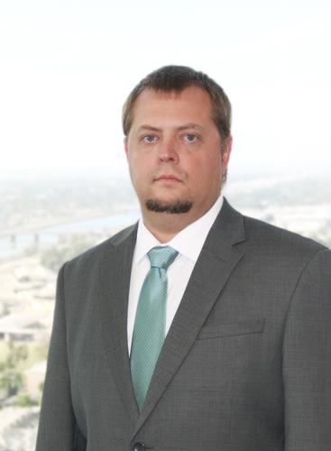 Judd M. Patton