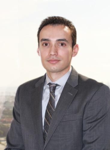 Alberto Wilches