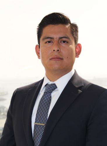 Edgar F. Navarrete