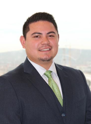 Tyler J. San Juan
