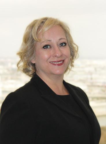 Jeanette D. Lawrence