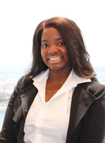 Nneka O. Jackson