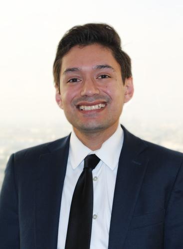 David J. Mendoza