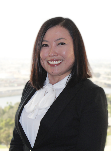 Tina C. Park