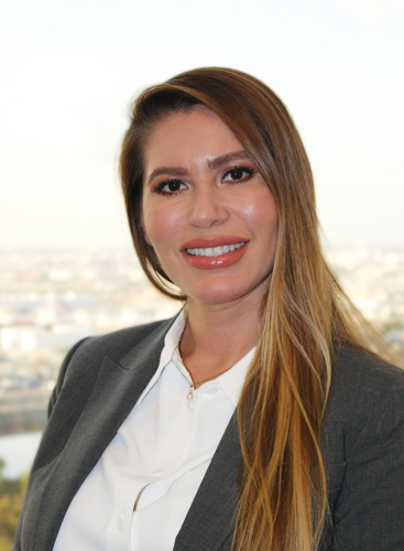 Veronica M. Hernandez