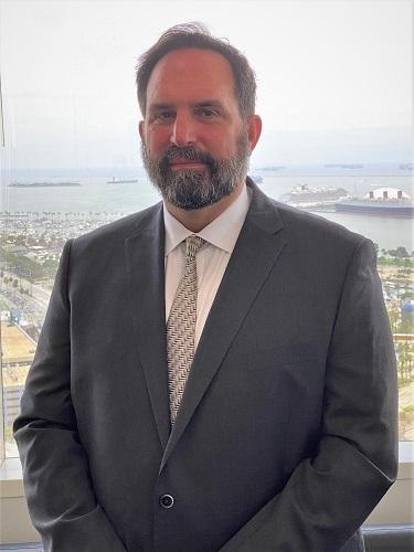 Steven M. Hingst